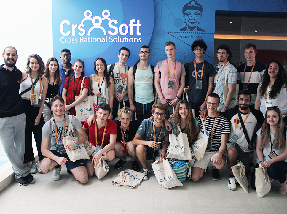 Crs Soft Board of European Students of Technology